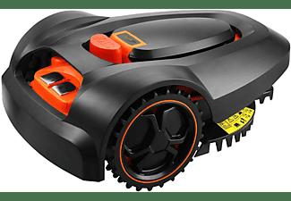 ZOEF ROBOT Robotermäher Berta, Roboter Rasenmäher, für bis zu 600 m²