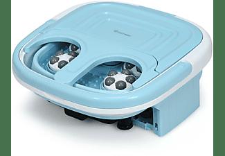 COSTWAY Fußbad Massagegerät klappbar Fußbad Elektrisch