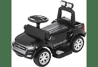 4TRADERS KIDS CARS Kinder Elektro Ford Mini P01 Elektroauto Schwarz