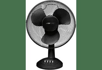CLATRONIC Ventilator VL 3602 Ventilator Schwarz