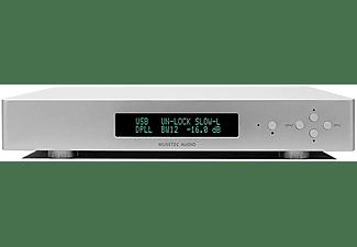 MUSETEC AUDIO MH-DA005 DA WANDLER - 2x 9038PRO - REFERENCE DSD DAC - HIGHEND DAC (DA Wandler) (SILBER)
