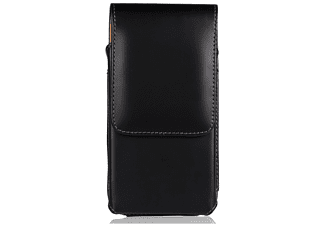 K-S-TRADE Holster Schutzhülle, Holster, Blackberry, KEYone Bronze Edition, schwarz