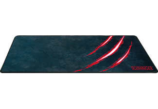 SCHWAIGER -GM700- Gaming Mauspad (300 mm x 750 mm)
