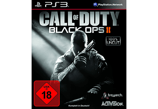 Call of Duty - Black Ops II / 2 - [PlayStation 3]