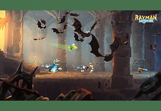 Rayman Legends - [Xbox One]