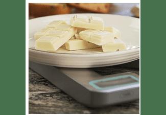 CECOTEC Cook Control 10100 EcoPower Compact Küchenwaage (Max. Tragkraft: 5 kg