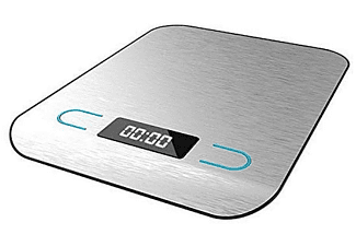 CECOTEC Cook Control 8000 Küchenwaage (Max. Tragkraft: 5 kg