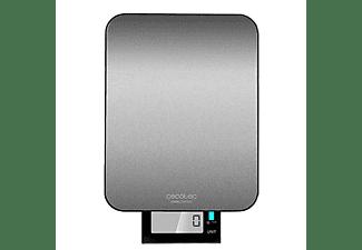 CECOTEC Cook Control 9000 Waterproof Küchenwaage (Max. Tragkraft: 10 kg