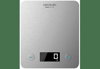 CECOTEC CookControl 10000 Connected Küchenwaage (Max. Tragkraft: 5 kg