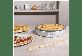CECOTEC Crêpes-Maker  Crepestone Crepesmaker Weiß