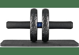PEAK POWER Bauchtrainer - AB Wheel Navy