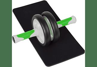 PEAK POWER AB Roller - Bauchtrainer grün