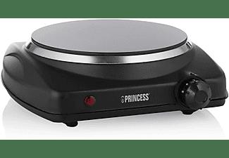 PRINCESS Mobile Einzelkochplatte (26,5 cm breit, 1 Kochfelder)