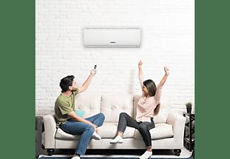 VIESTA 18SQ Split Klimaanlage Split Klimagerät Weiß Energieeffizienzklasse: A++, Max. Raumgröße: 60 m²