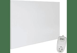 VIESTA H1200 Infrarotheizung + TH10 Thermostat Infrarotheizung (1200,00 Watt)