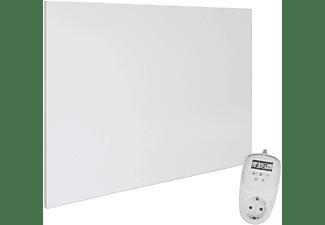 VIESTA H1200 Infrarotheizung + TH12 Thermostat Infrarotheizung (1200,00 Watt)