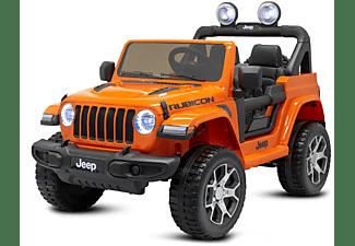 KIDCARS Jeep Wrangler Rubicon KinderElektro Auto Elektroauto 10