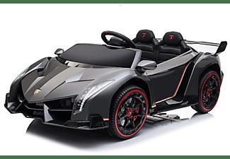 KIDCARS Kinder Elektro Auto Lamborghini Veneno Elektroauto 70