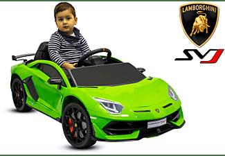 KIDCARS Lamborghini SVJ Kinder Elektro Auto Elektroauto 10