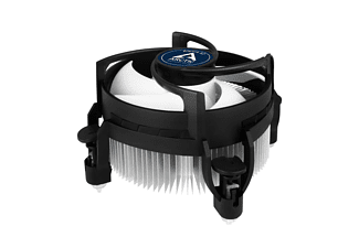 ARCTIC Kühler Alpine 12 (intel) CPU Luftkühler, Aluminium