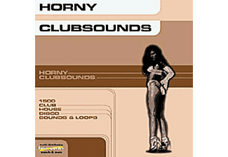 Horny Clubsounds (Audio)