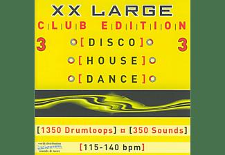 XXLarge Club Edition 3 (Audio)