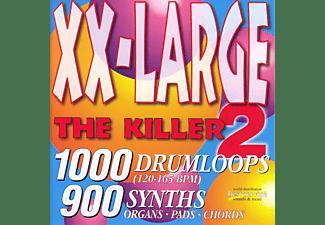 XXL The Killer 2 (Audio)
