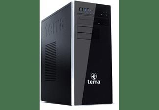 WORTMANN Terra Gamer PC RTX3060, Gaming-PC, 16 GB RAM, 500 GB SSD, 1 TB HDD, NVIDIA GeForce RTX 3060 12GB
