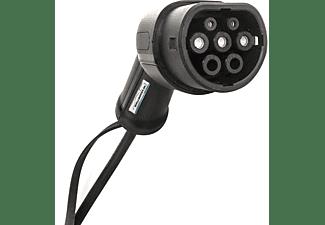 WALLBOX24 DER E-PROFI Ladegerät tragbar ECC Serie 3,6kW für Wallbox Mobile Ladestation für Elektrofahrzeuge, Multicolor
