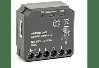 WALLBOX24.DE DER E-PROFI Bluetooth Schaltaktor für Wallbox Ladestation Zubehör e-Mobil Ladestation, Black