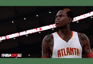 NBA 2K16 - [Xbox One]