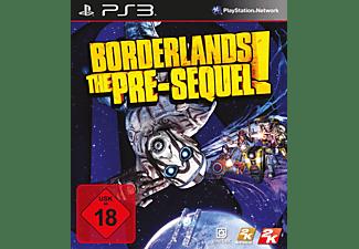 Borderlands - The Pre-Sequel - [PlayStation 3]