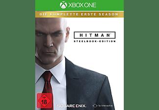 Hitman - Die komplette erste Season - Steelbook Edition - [Xbox One]