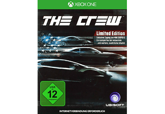 The Crew - Limited Edition - [Xbox One]