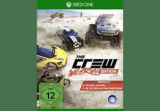 The Crew - Wild Run Edition - [Xbox One]