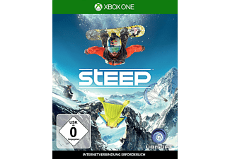 Steep - [Xbox One]