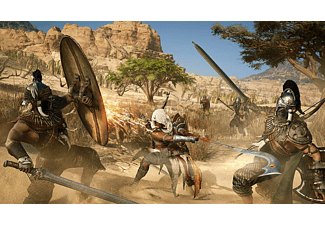 Assassins Creed Origins - Gold Edition - [Xbox One]
