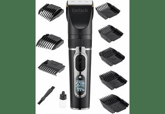 GERLACH GL-2829 Haarschneider Bartschneider Trimmer Hair Cutter Haarscherer Memphis Black