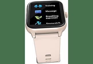 BLACKVIEW R3 Pro Smartwatch Kunststoff, Pink