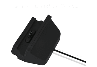 K-S-TRADE Ladestation Dockingstation Panasonic, schwarz