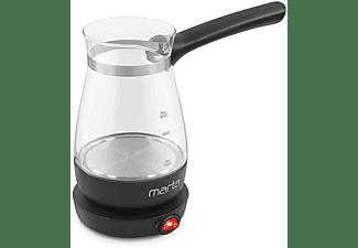 MARTA MT-2140 Kaffeemaschine Black