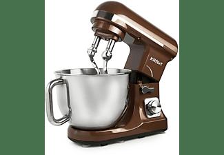 KITFORT KT-1343-3 Küchenmaschine brown (1000 Watt)