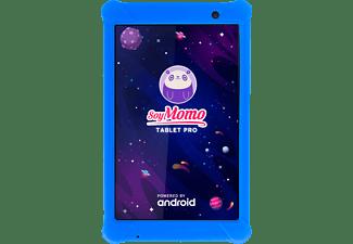 SOYMOMO Tablet Pro, Kinder Tablet, 32 GB, 8 Zoll, Blau