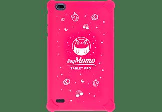 SOYMOMO Tablet Pro, Kinder Tablet, 32 GB, 8 Zoll, Pink