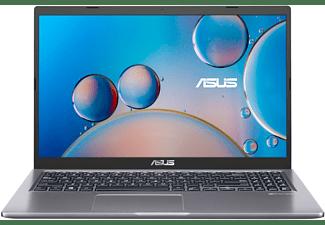 ASUS VivoBook F Series, fertig eingerichtet, Notebook mit 15,6 Zoll Display, 20 GB RAM, 500 GB SSD, Intel UHD Graphics G1, Slate Grey