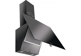 GURARI GCH D 286 BL 6 PRIME/2, Dunstabzugshaube (60 cm breit, 55,6 cm tief)