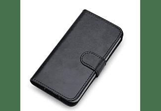 K-S-TRADE Schutzhülle, Bookcover, ZTE, Axon 11 5G, schwarz