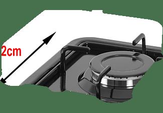ZILAN ZLN-0018 Gas (26 cm breit, 1 Kochfelder)
