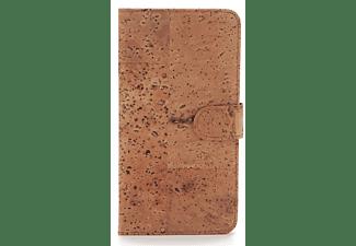 K-S-TRADE Schutzhülle, Bookcover, Blackberry, KEYone Bronze Edition, braun