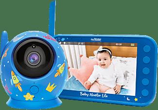 SOYMOMO Baby Monitor Lite Babyphone mit Kamera